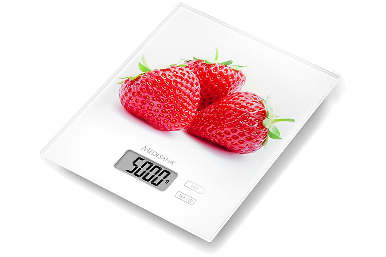 Medisana KS210 Strawberry