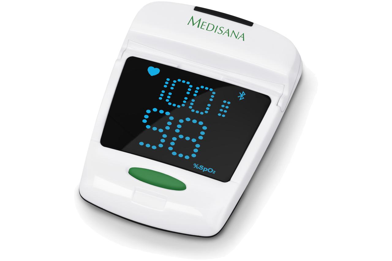 Medisana PM150 Connect